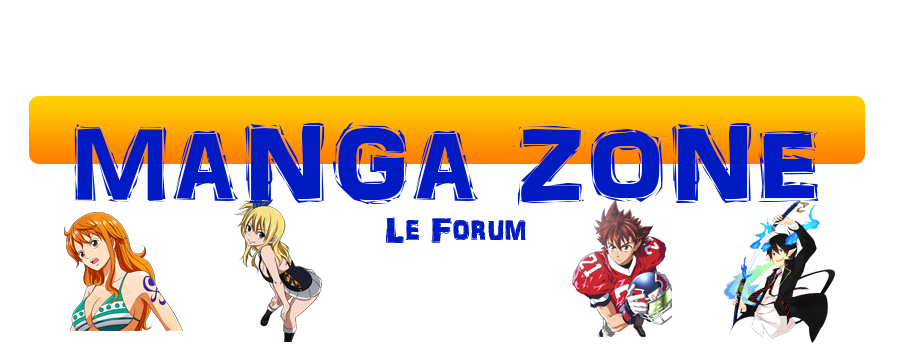 Manga Zone Forum