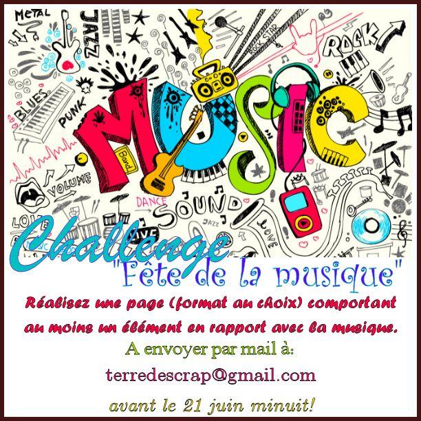 """Challenge """"Fête de la musique"""" sur Terre de Scrap par Fabi Jorro Challe10"""