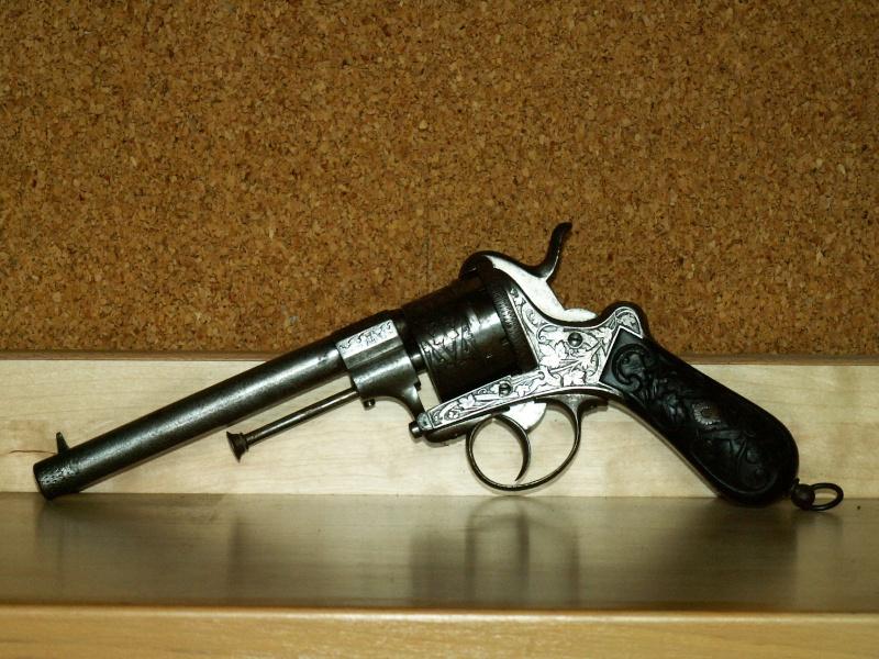 Revolver EL couronné 12mm_e10