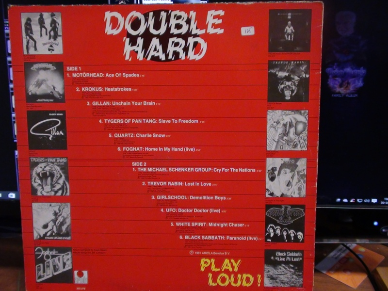 DOUBLE HARD ..VARIOUS ARTIST Dsc00017