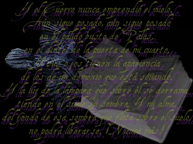 ~~~Imagen Ganadora~~~ Cuervo13