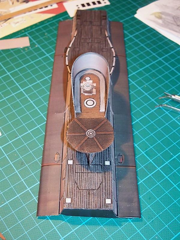 Ollis U-Boot Turm in 1:72 - Seite 3 2111
