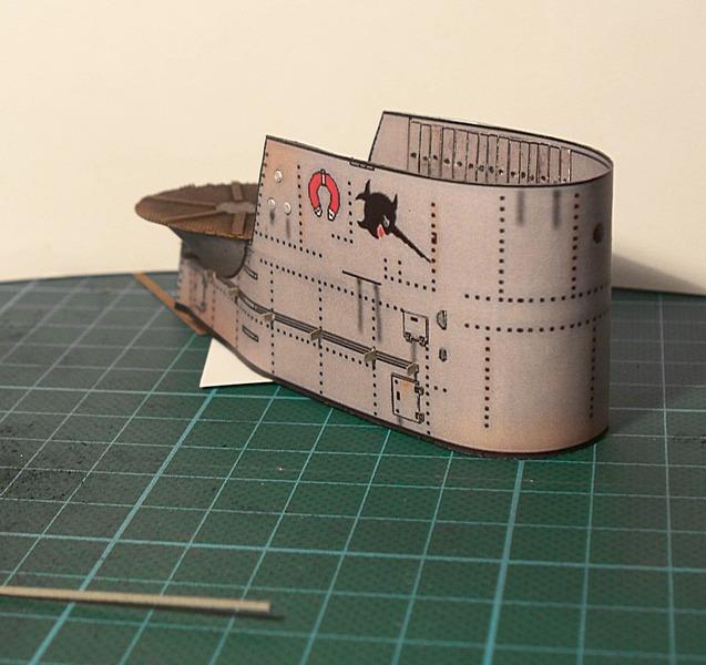 Ollis U-Boot Turm in 1:72 - Seite 3 2314