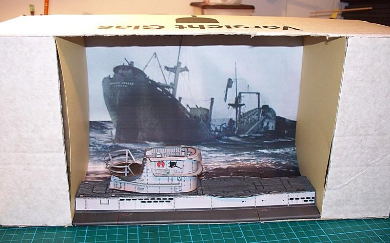 Ollis U-Boot Turm in 1:72 - Seite 4 4310