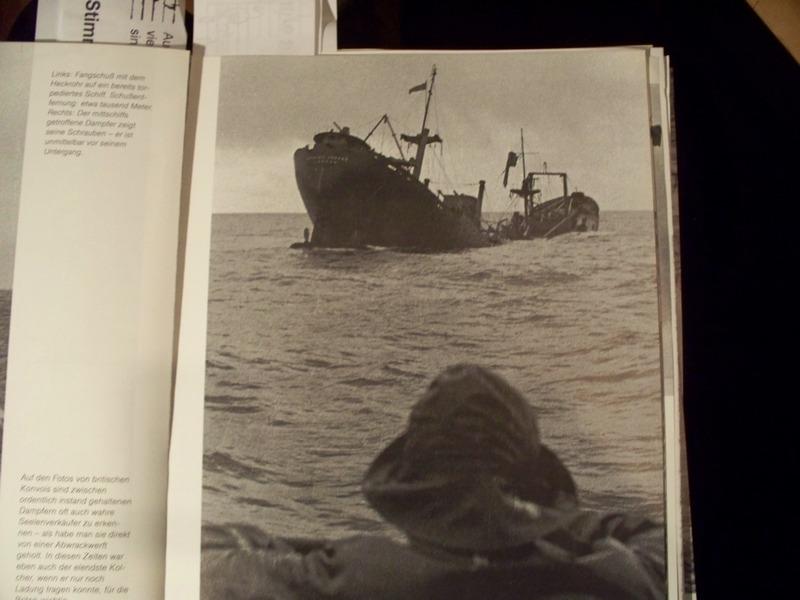 Ollis U-Boot Turm in 1:72 - Seite 4 4410