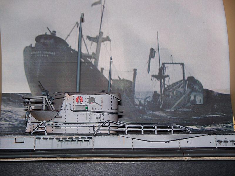 Ollis U-Boot Turm in 1:72 - Seite 5 6011