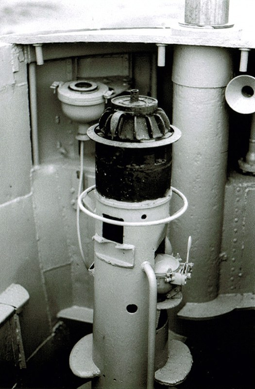 Ollis U-Boot Turm in 1:72 - Seite 4 Viicuz10