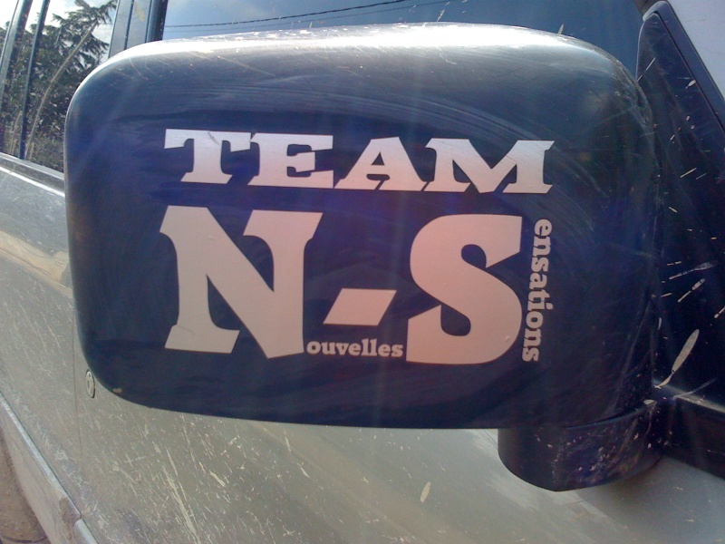 teeshirt + stickers NS+ NEWS : casquettes US !!! Img_0111