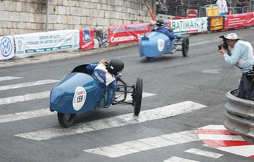 Circuit des Remparts, Angoulême 19 et 20 septembre 2009 39403210