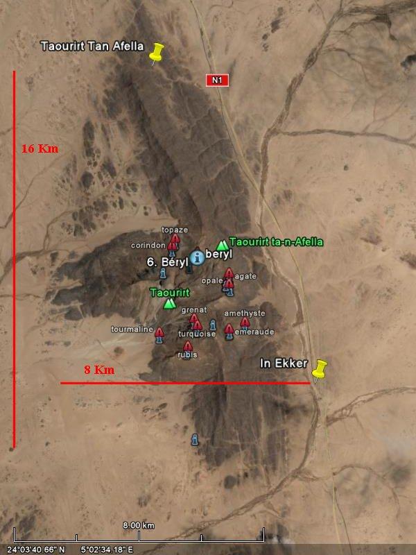 Google Earth Beryl210