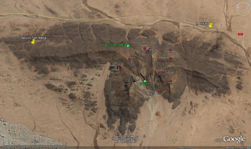 Google Earth Beryl211