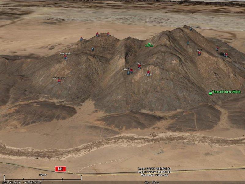Google Earth Beryl310