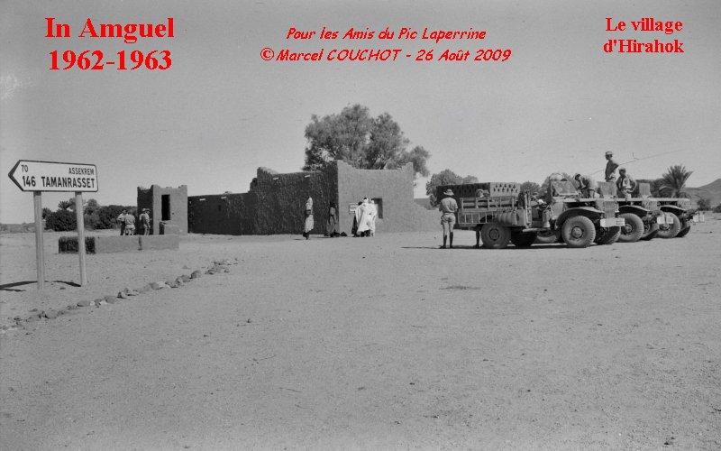 Le Village d'Hirafok en 1962 Hirafo16