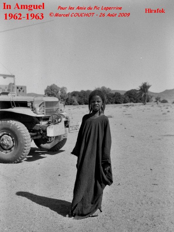 Le Village d'Hirafok en 1962 Hiranb11