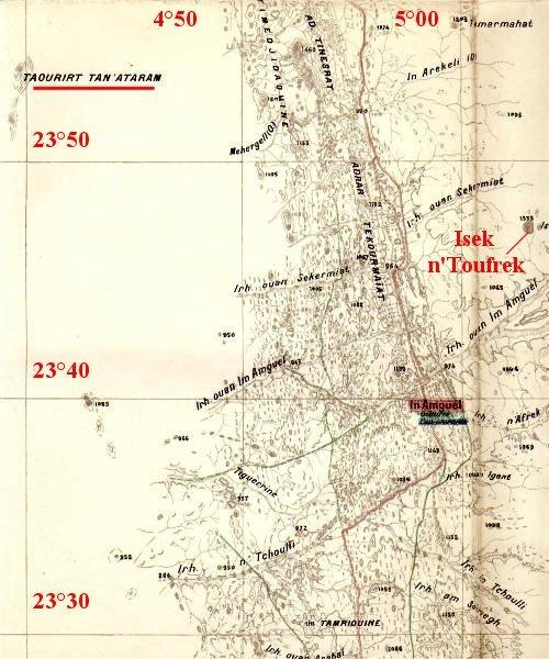 Le pic Laperrine - Page 3 Sahara10