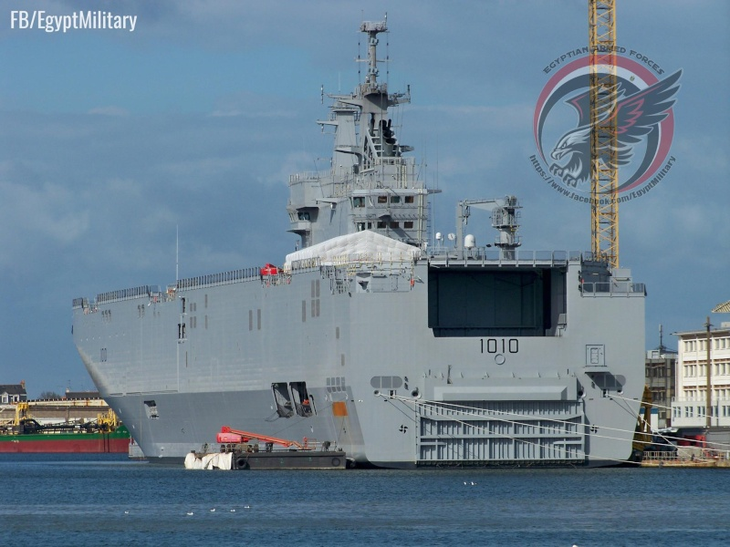 Egyptian navy - Marine Egyptienne 101010