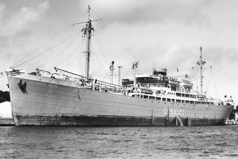 MAR DEL PLATA   Compagnie Maritime Belge Mar_de11