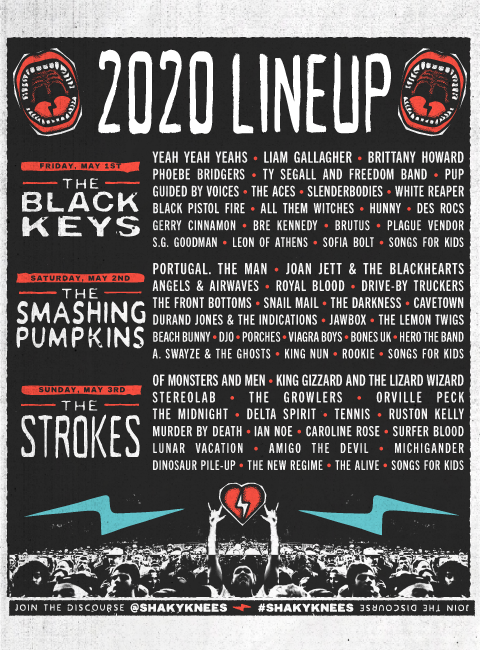 Mad Cool 2020 // Billie Eilish, Faith No More, Deftones, Anderson .Paak, Kali Uchis, Rex Orange County... - Página 7 Sk20_h10
