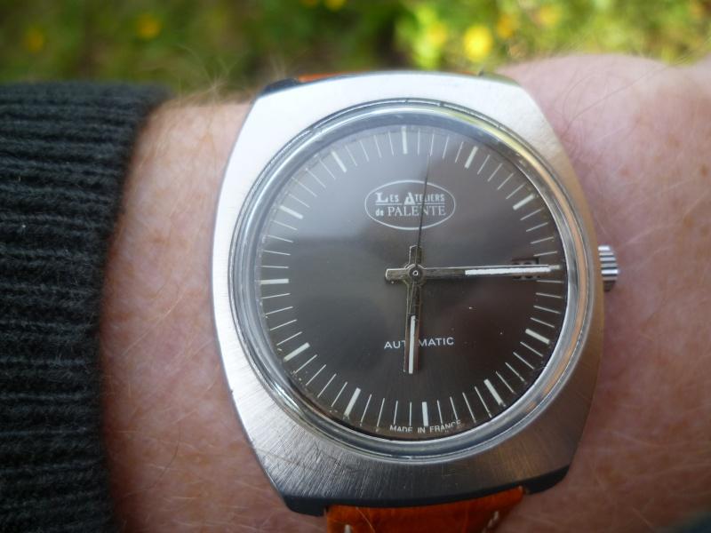 Breitling - La Vintage du jour - Tome V P1260612