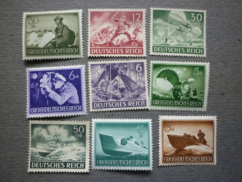 timbres all. ww2 P1580911