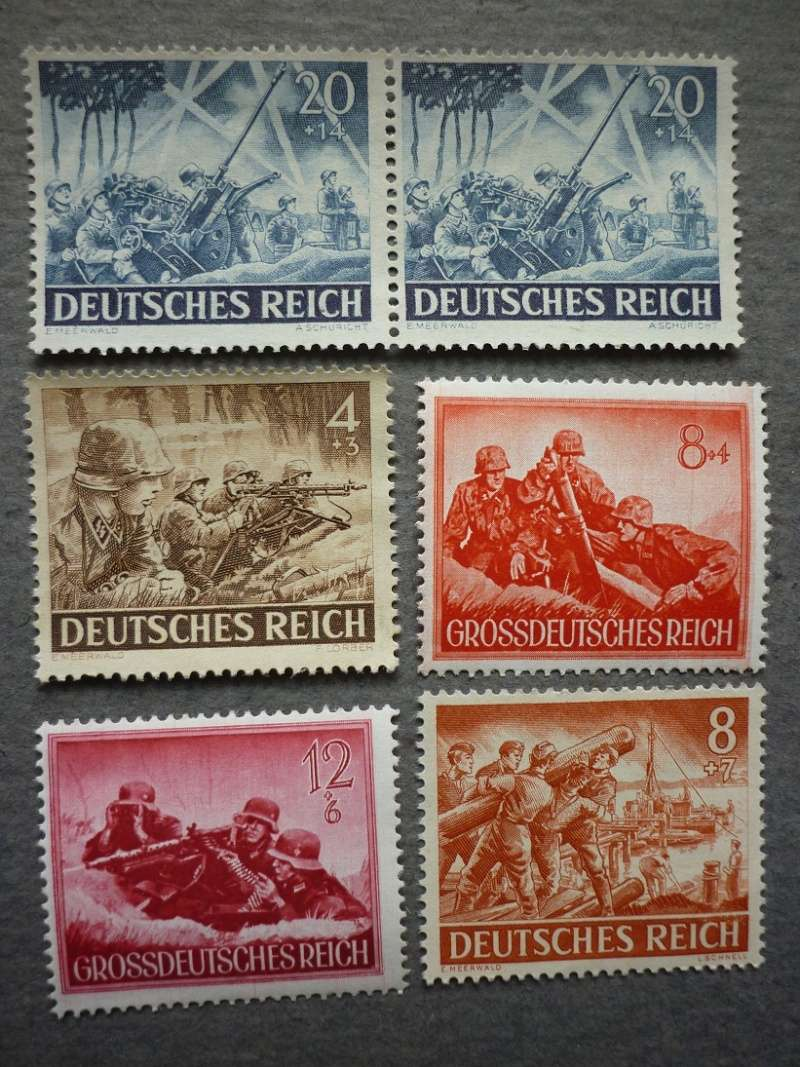 timbres all. ww2 P1580913