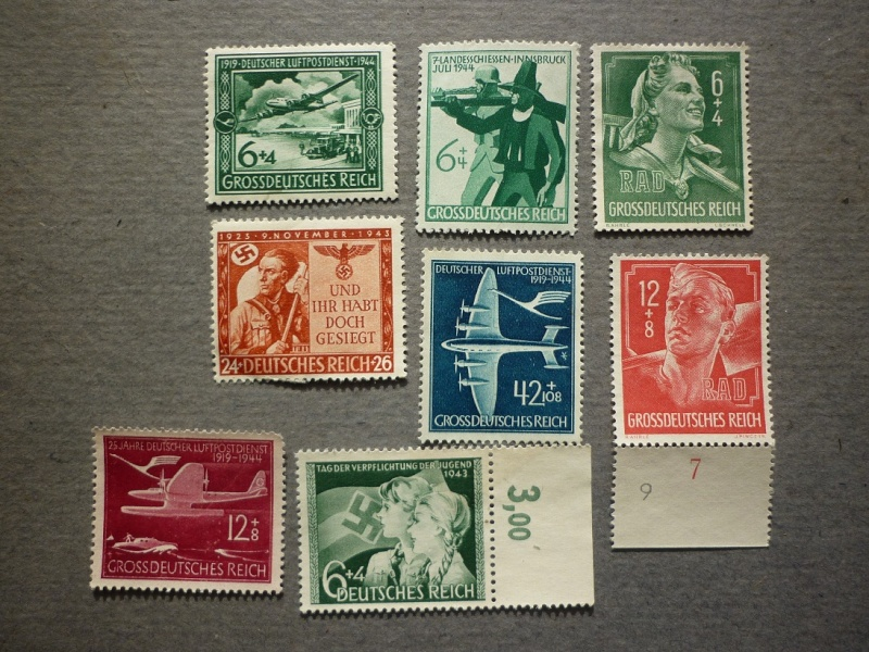 timbres all. ww2 P1580919