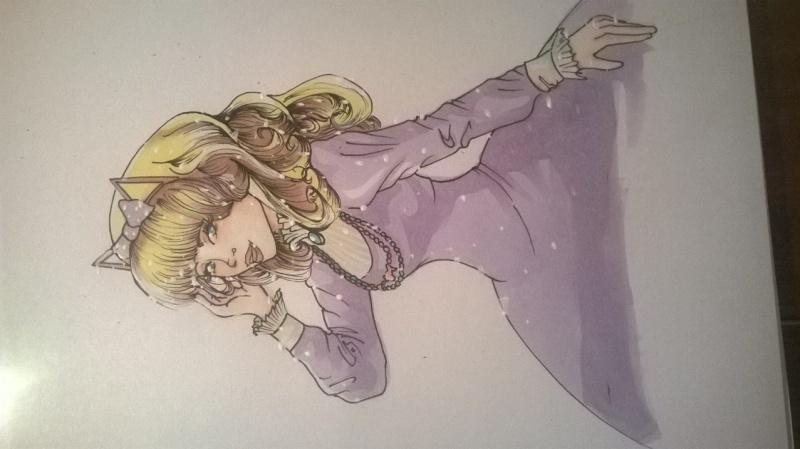 [Dessins] les petits dessins de kei  Wp_20114