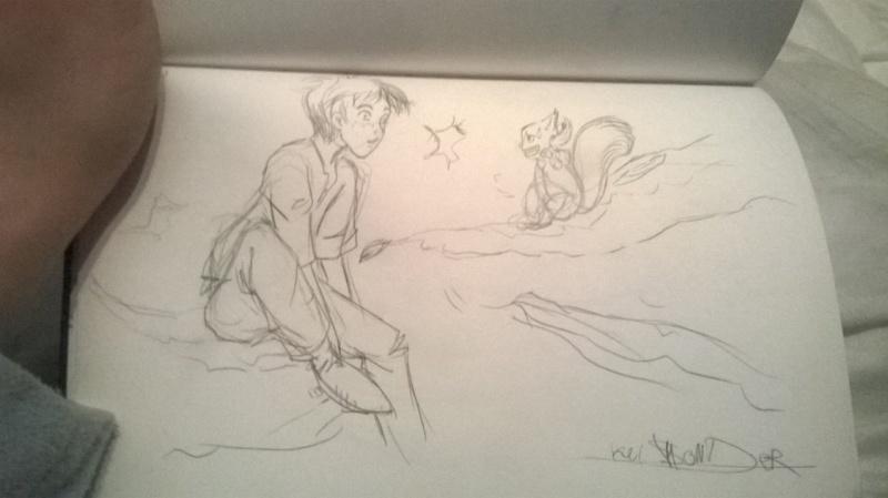 Concours de production artistique : Intersaison : Thème libre. - Page 5 Wp_20121