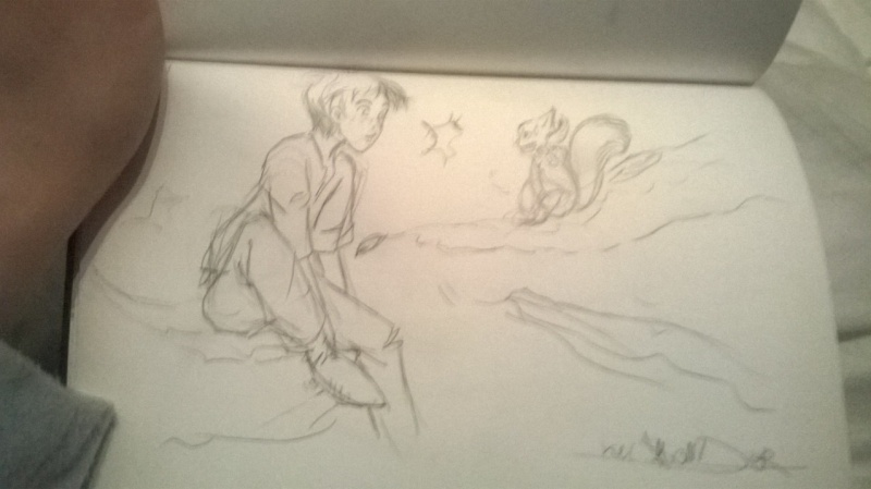 [Dessins] les petits dessins de kei  Wp_20129