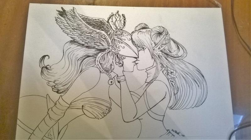 [Dessins] les petits dessins de kei  - Page 2 Wp_20133