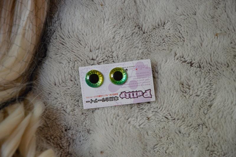 Wig et Eyeships Pullips Dsc_0114