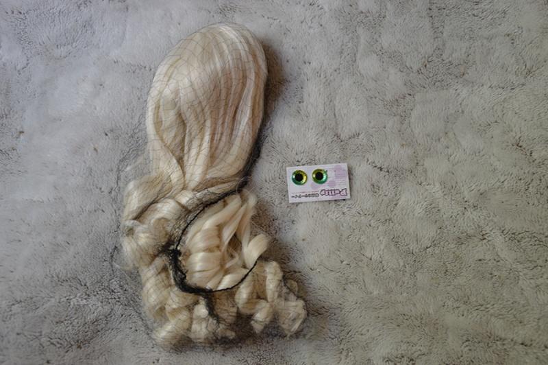 Wig et Eyeships Pullips Dsc_0115