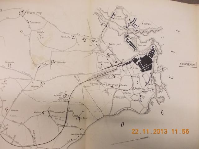 Ligne de Quimperlé-Pont-Aven-Concarneau (1903-1908-1909-1936) 23320611