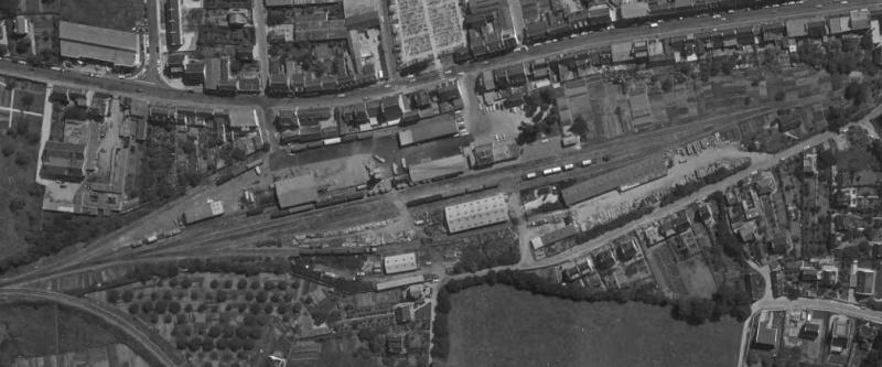 Ligne de Quimperlé-Pont-Aven-Concarneau (1903-1908-1909-1936) Concar10