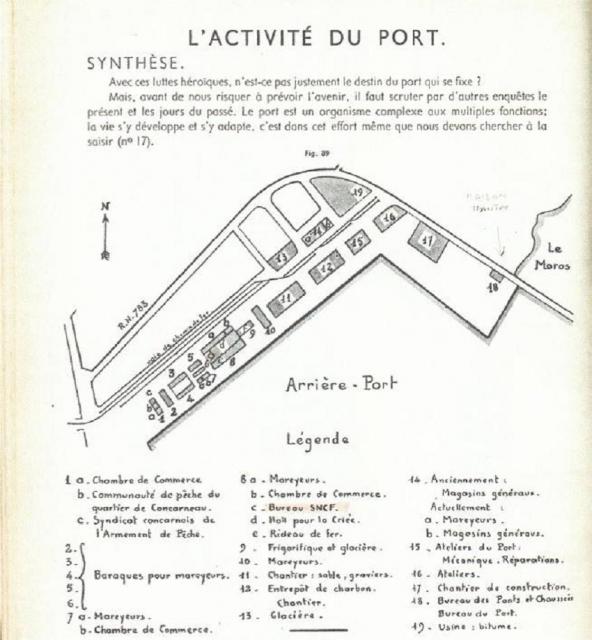Ligne de Quimperlé-Pont-Aven-Concarneau (1903-1908-1909-1936) Plan_v11