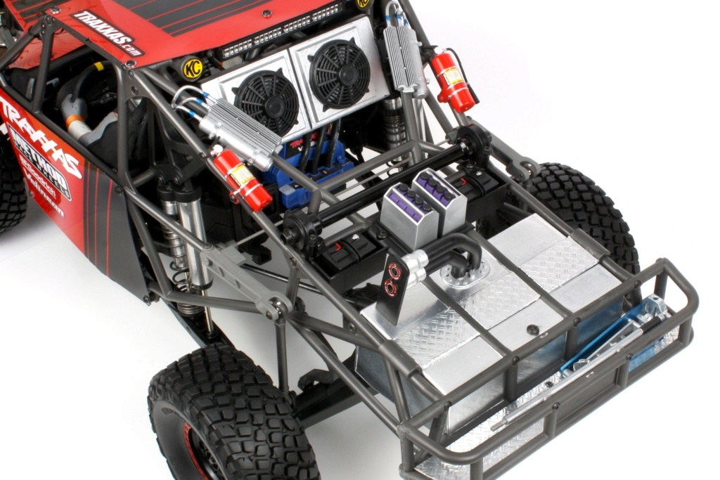 UDR 4000 Custom by Traxxas - Project Buil  UDR 4400-Inspired Race Rig Img_3610