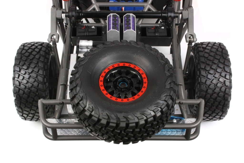 UDR 4000 Custom by Traxxas - Project Buil  UDR 4400-Inspired Race Rig Img_3820