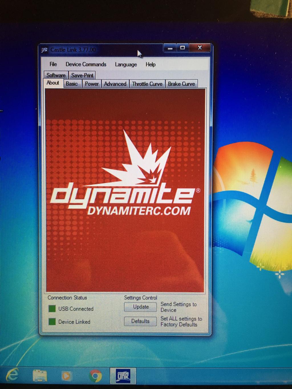 Aureli1 >>> Traxxas UDR Unlimited Mad MaxxxX PowaaAAA <<< Img_8910
