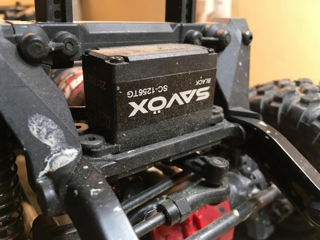 [AURELI1] Trx-4 Sport carrosserie Pro-line C10 Img_9820