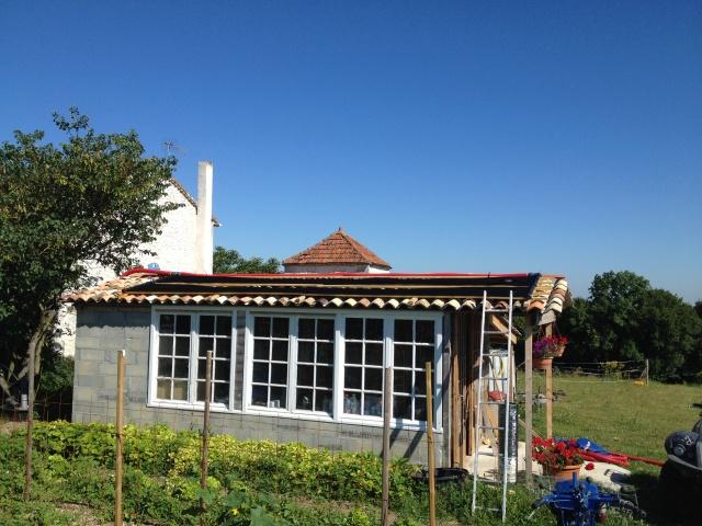 Chauffage solaire pour piscine ! 2014-010