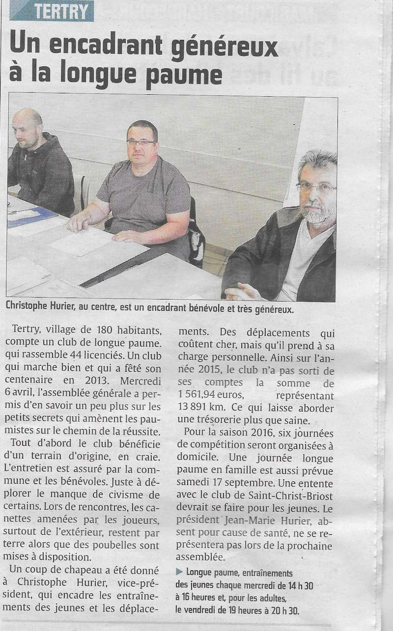 articles courrier picard.fr - Page 2 Tertry10