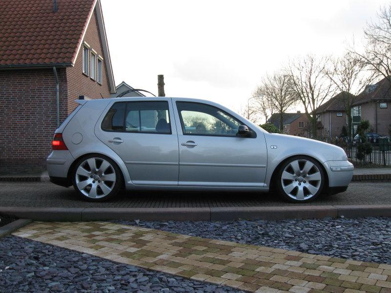 Golf MK4                          . Afbeel10