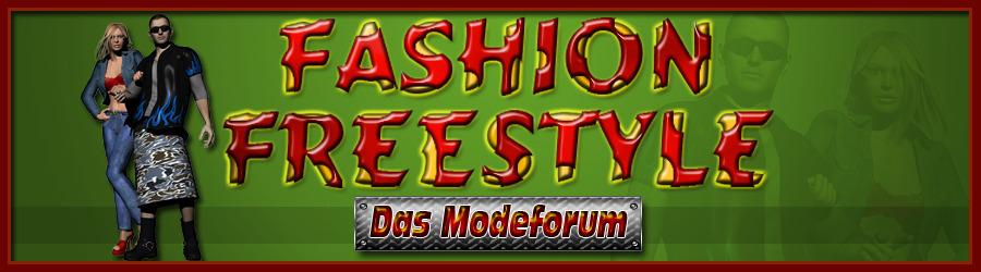 Fashion Freestyle - Das Modeforum