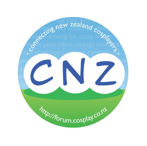 CNZ Badges at Armageddon? (Warning, image heavy) Cnzbad13