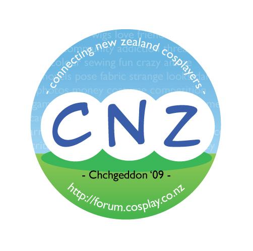 CNZ Badges at Armageddon? (Warning, image heavy) Cnzbad17