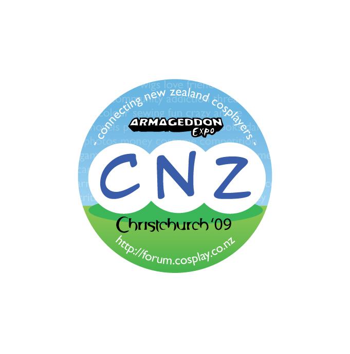 CNZ Badges at Armageddon? (Warning, image heavy) Cnzbad26