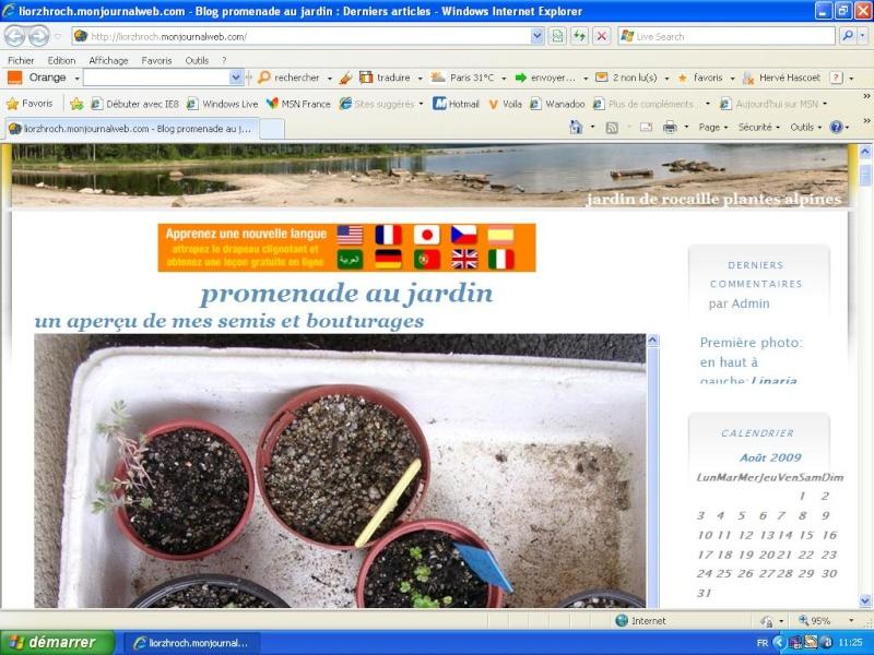 Présentation du blog Copiea10