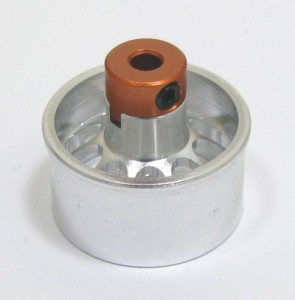 Adaptateur jante mini z Gz100910