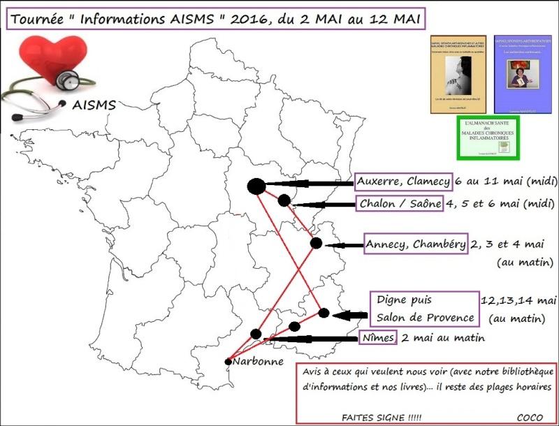 AISMS : présentation  - Page 2 France11