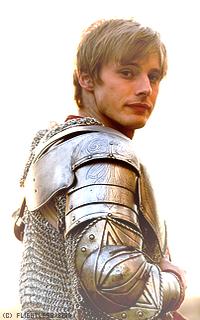 Famille Royale de Camelot Bradle16